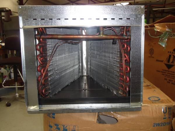 Photo Cased Evaporator Coil 4 Ton - $350 (Red Oak, TX)