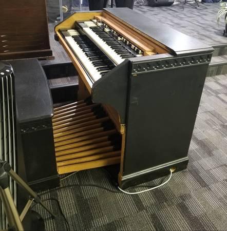 Photo Hammond C3 Organ - $2000 (Dallas, Texas)