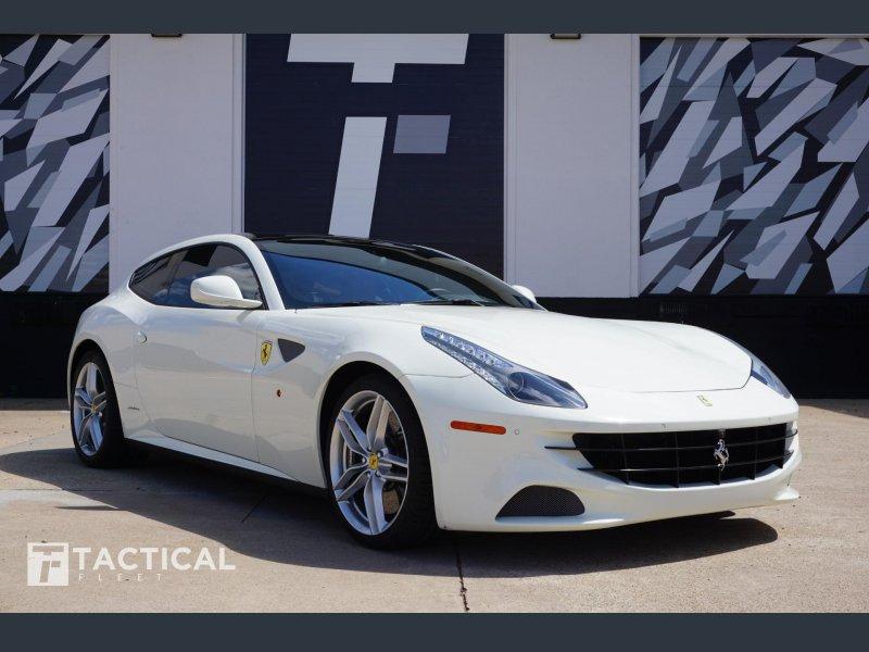 Photo Used 2014 Ferrari FF  for sale