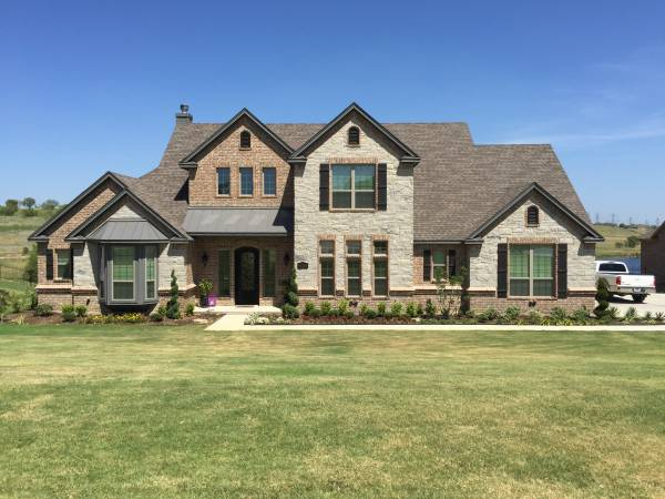 Photo Your Home Building Coach DOUG LEAVITT Helps You Build Your New Home (DFW)