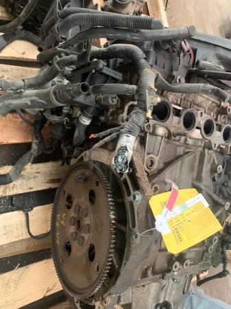 Photo 2006 Chrysler Sebring - 2.7 L ENGINE - 15772  - $350 (Fort Worth)