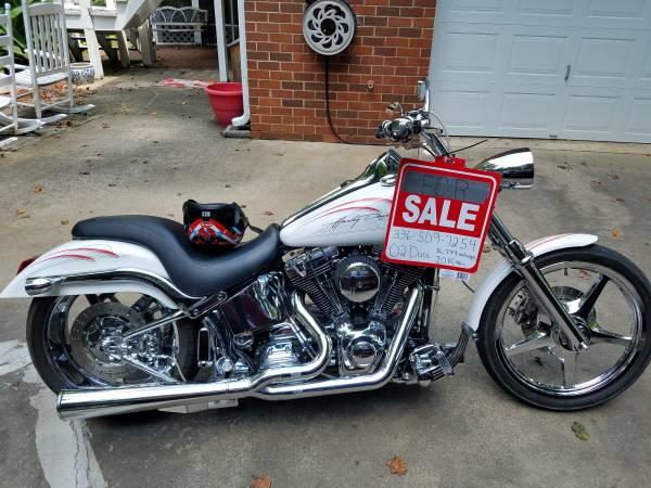 Photo 02 Duce Harley Davidson - $10,000 (Jamestown)