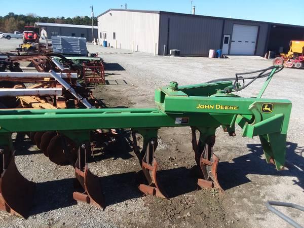 Photo 975 John Deere Plow - $4,800 (Wylliesburg, VA)