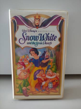 Photo Disney VHS Movies - $60 (RoxboroTimberlake)