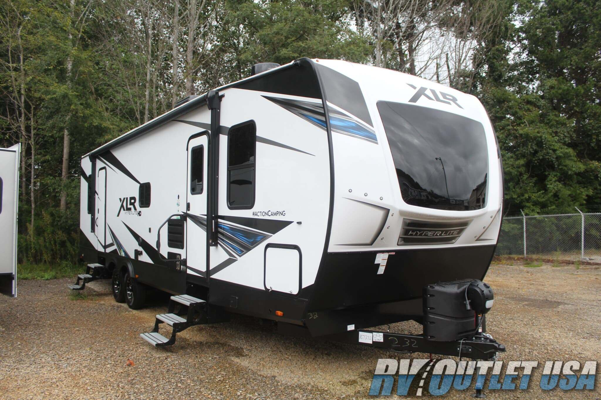 Photo 2021 Forest River XLR Hyperlite 3212 $ 38850