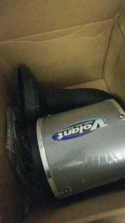 Photo 07-13 Toyota tundra cool air intake - $250 (dayton)