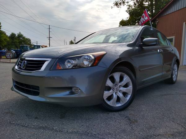 Photo 08 HONDA ACCORD EX (1 OWNER) NO ISSUES - $5,500 (FRANKLIN)