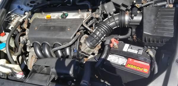 Photo 08 Honda accord - $3,500 (Dayton)