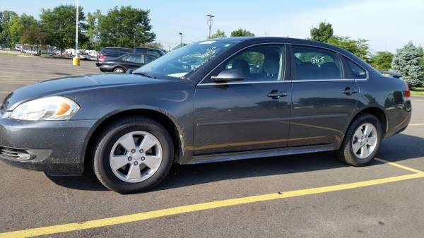 Photo 11 CHEVY IMPALA LT- ONLY 92,000 MILES, ONE OWNER, NICE CLEAN SHARP CAR - $5995 (SUPERIOR AUTO SALES -- MIAMISBURG)