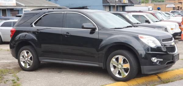 Photo 13 CHEVY EQUINOX LT AWD- ONLY 92K MI. V6, LEATHER, ROOF, LOADED, SHARP - $10,995 (SUPERIOR AUTO SALES - MIAMISBURG)