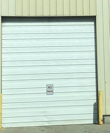 Photo 1439 Wide x 1639 Tall Used Garage Door - $500 (Huber Heights)