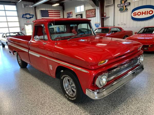 Photo 1964 Chevrolet C10 Pickup - Excellent - $24900 (Hamilton)