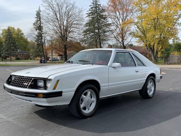Photo 1979 Ford Mustang-73k miles - $7,500 (Beavercreek)