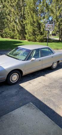 Photo 1996 Oldsmobile 98 - $2850 (Tipp city)
