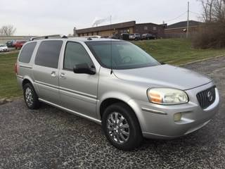 Photo 2005 Buick Terraza CXL Mini Van - $1950 (Dayton)