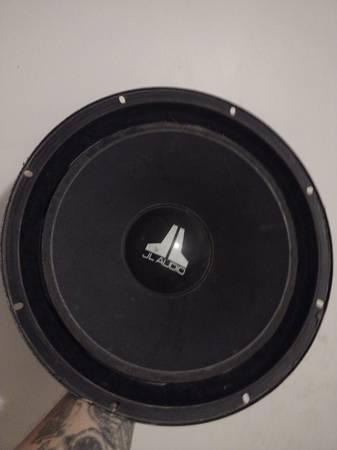 Photo 2 JL 15 other car audio - $80 (Dayton)