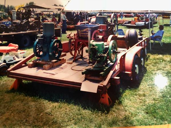 Photo 7 Hit and Miss EnginesMust Sell, Make Offer (Georgetown)