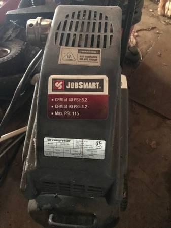 Photo Air Compressor - $89 (Dayton)