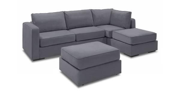 Photo Brand new Lovesac couch - $1200 (Dayton Ohio)