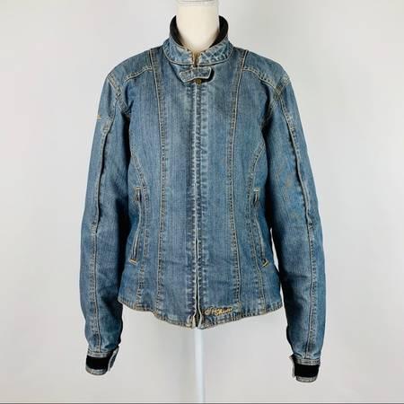 Photo Brand new with tags TourMaster Indigo womens motorcycle jacket - $55 (Dayton)