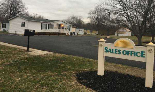 Photo COMING SOON 70 NEW  USED MOBILE HOMES (DAYTON)