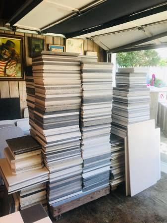 Photo Corian Solid Surface Material - $5 (Union Oh)