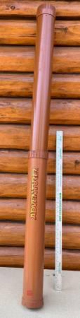Photo Fishing Pole Case - $15 (Clark Co.)