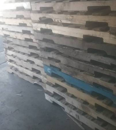 Free pallet removal (Dayton and surrounding areas) | Free ...