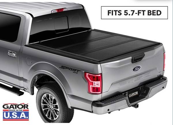 Photo Gators Cover-GC34008 Dodge Ram 1500 2019-Current - $520 (Fairborn)