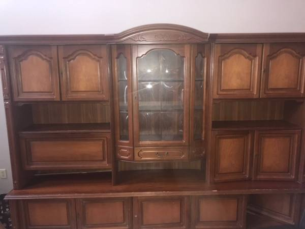 Photo German Schrank - $1 (Franklin)