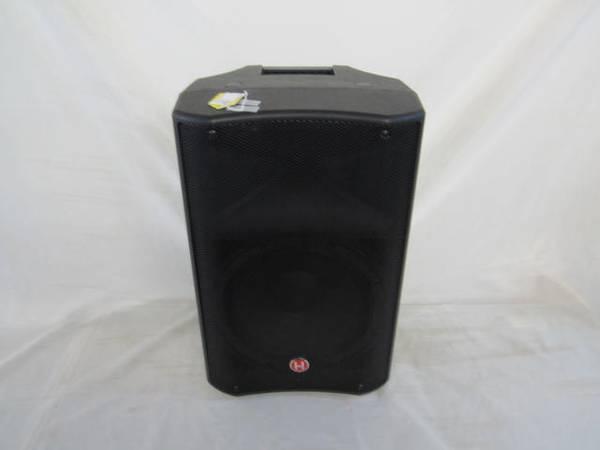 Photo HARBINGER V2212 600 WATT POWERED LOUDSPEAKER - $210 (Xenia)