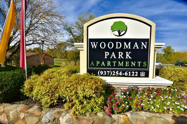 Photo Home is Where Your Heart is and You39ll Love Woodman Park (4996 Woodman Park Dr Dayton, OH)