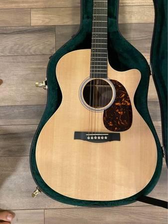 Photo Martin GPCPA4 Acoustic Guitar - $1,199 (Brookville, OH)