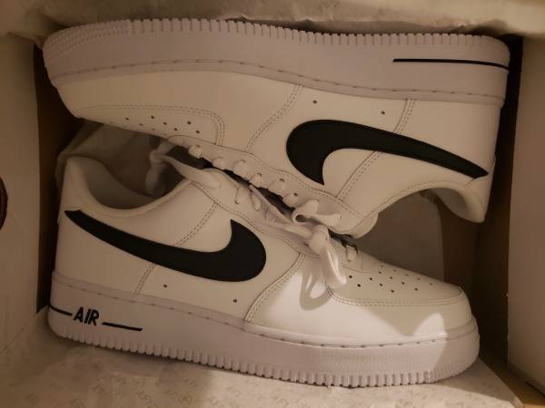 Photo Nike Air Foce Ones Brand New Size 11 - $160 (Dayton)