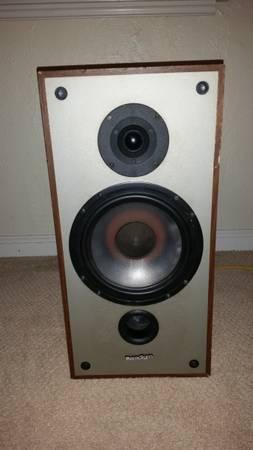Photo Paradigm 5se Speakers - $200 (Dayton)