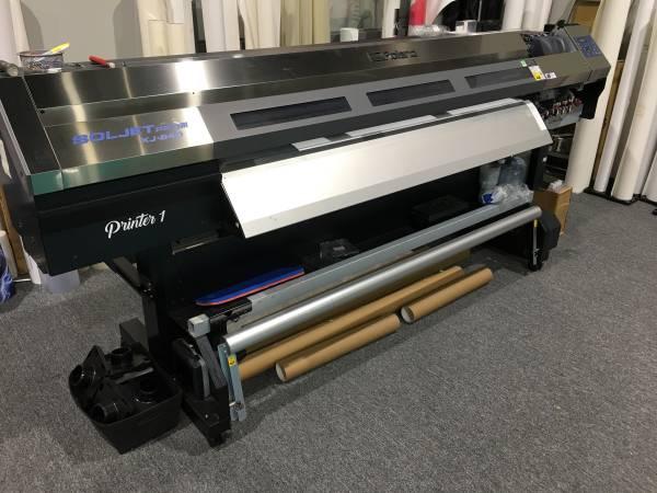 Photo Roland XJ640 - Wide Format Printer - $2500 (Dayton)