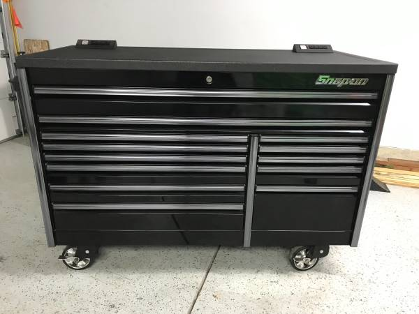 Photo Snap On 68 Epiq w power top - $3900 (N. Dayton)