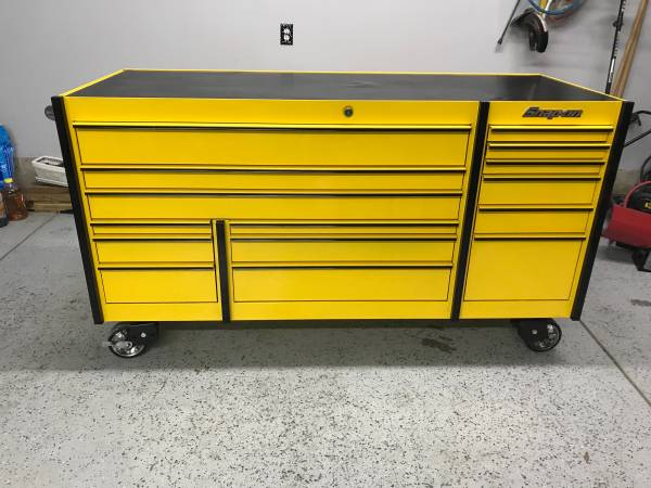 Photo Snap On KTL 7023 - $3300 (N. Dayton)