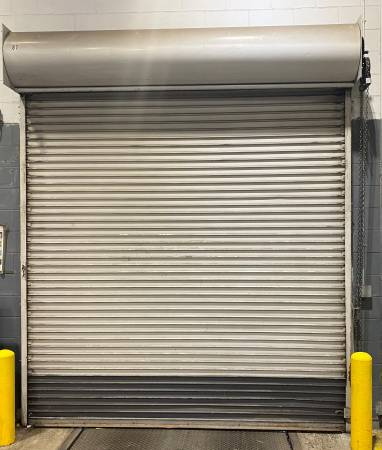Photo Used 939-4quot wide by 1039 tall Rolling Steel Door - $300 (Tipp City)