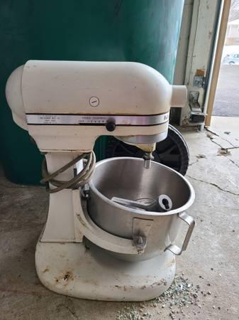 Photo Vintage Kitchen Aid Mixer (Washington Township)