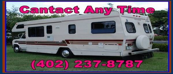 Photo 1990 Motorhome Cer bhiuh for sale------- - $1,600 ()