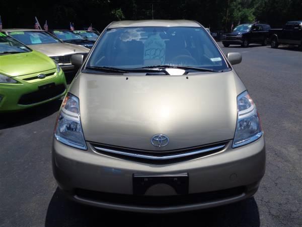 Photo 2009 Toyota Prius Hybrid, 96,XXX miles, 1 Owner - $5,950 (Decatur)