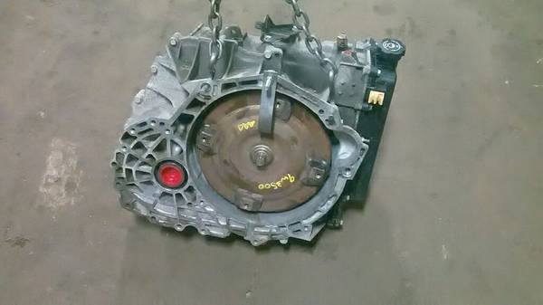 Photo TRANSMISSION, Fits Buick Enclave OR Chevy Traverse quotAWDquot - $500 (Rockford, IL)