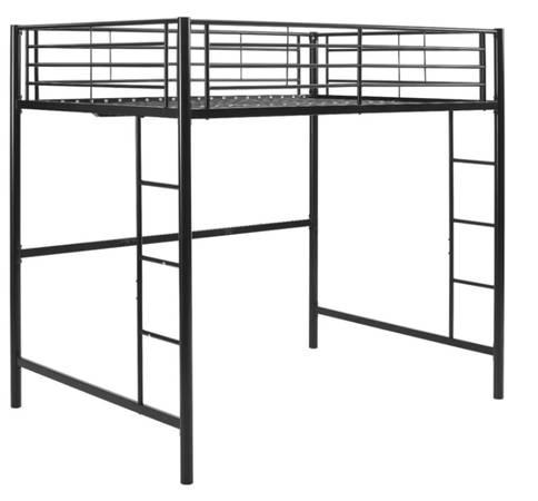 Photo Twin Loft Metal Frame - $150 (62521)