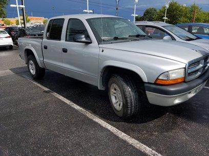 Photo Used 2004 Dodge Dakota Sport for sale