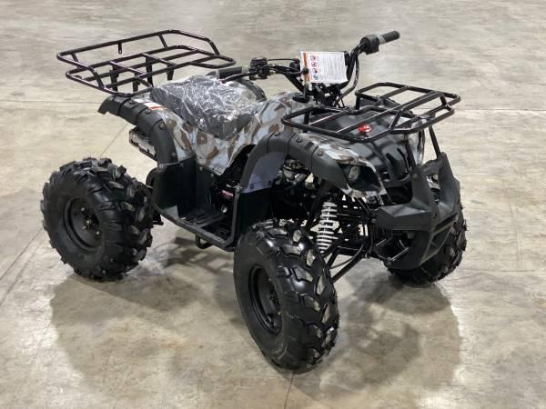 Photo 40cc-250cc Kid  Adult ATVs  UTVs  Dirt Bikes Go-Karts BLOWOUT SALE - $799 (Fast  Flexible Financing)
