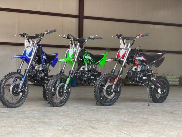 Photo 40cc-250cc Kid  Adult ATVs  UTVs  Dirt Bikes Go-Karts BLOWOUT SALE - $979 (Fast  Flexible Financing)