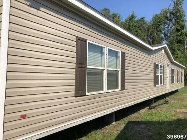 Photo Big used double wide for sale 42 manufactured (San Antonio)