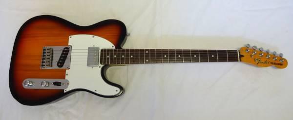 Photo Fender Standard Squier Telecaster w Humbucker Neck Pickup - $245 (San Antonio)