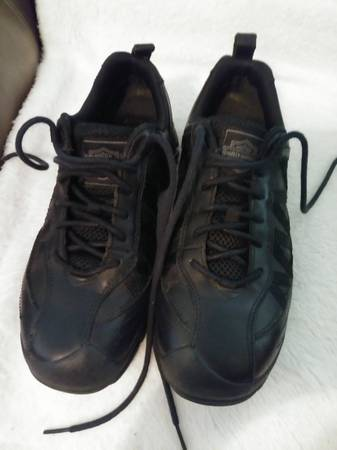 Photo Harley Davidson Steel Toe Laceup Work Shoes - $60 (San Antonio)